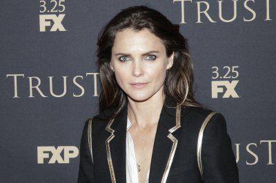 Keri Russell to co-star with Adam Driver in Broadway's 'Burn This'
