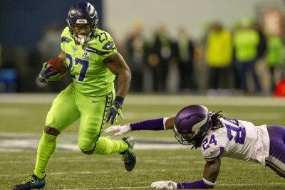 Seahawks, 49ers meet for second time this month