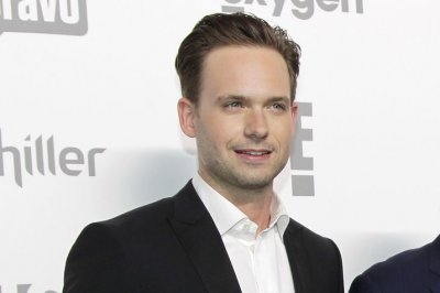 'Suits' alum Patrick J. Adams to make Broadway debut