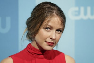 'Supergirl' star Melissa Benoist is pregnant