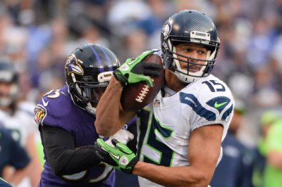 Former Seattle Seahawks WR Jermaine Kearse announces retirement