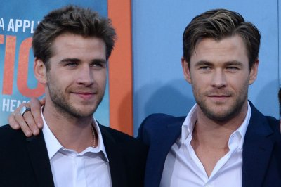 Chris Hemsworth shares childhood photo on Liam's 31st birthday