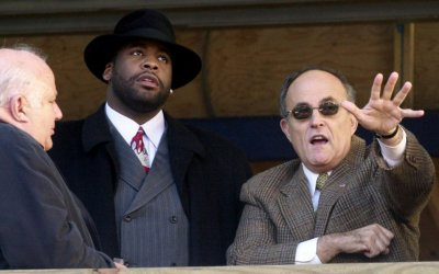 Former Detroit Mayor Kwame Kilpatrick sentenced to 28 years in prison