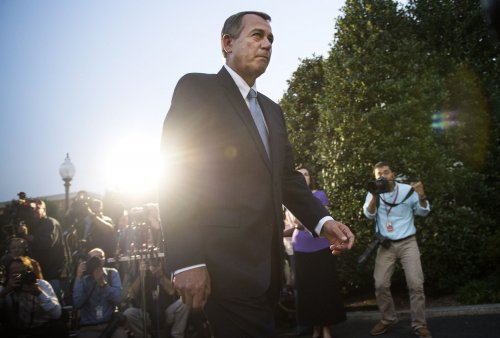 Outside View: Raising the debt ceiling, a fool's journey