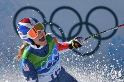 Lindsey Vonn leads skiing money lists