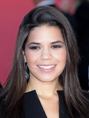 America Ferrera weds Ryan Piers Williams