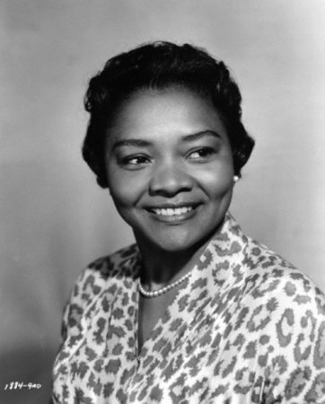 Juanita Moore, Oscar-nominated actress, dies at 99