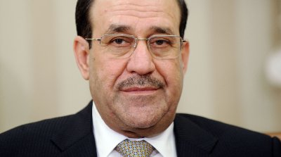 Iraqi President Massoum's nomination of new prime minister angers Maliki