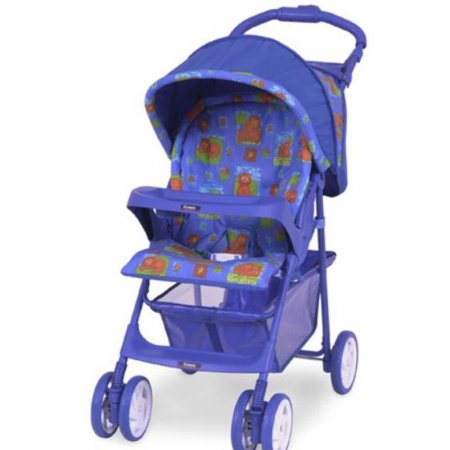 Graco recalls 5 million strollers over amputation and laceration risk