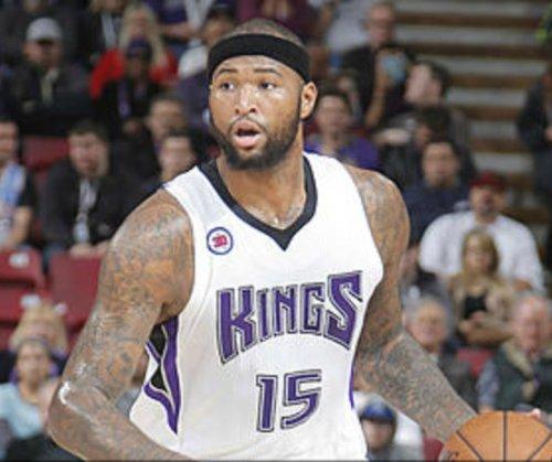 Cousins beats buzzer, Sacramento Kings top Phoenix Suns