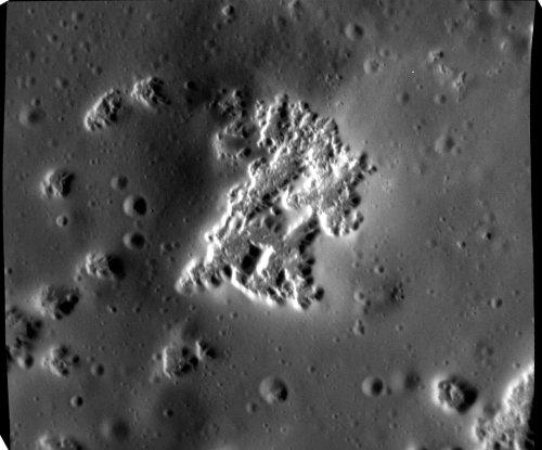 New study explains why Mercury is black