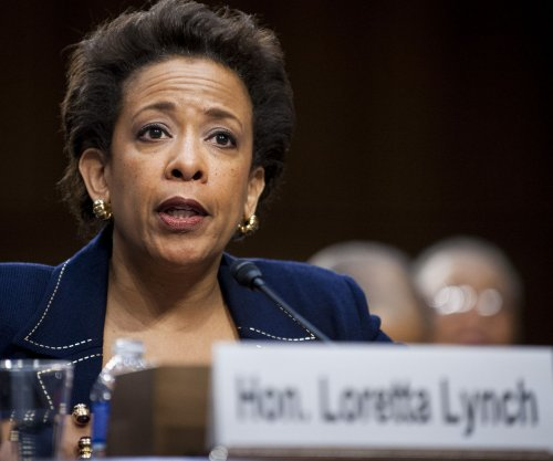 Loretta Lynch as U.S. Attorney General confirmation vote soon