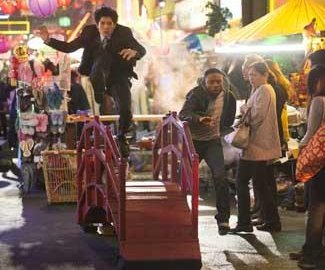 CBS' 2015-16 slate includes 'Rush Hour,' 'Limitless' adaptations and a 'Criminal Minds' spinoff