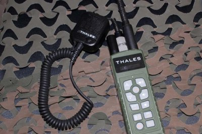 Thales granted multiple-award IDIQ contract for Army radios
