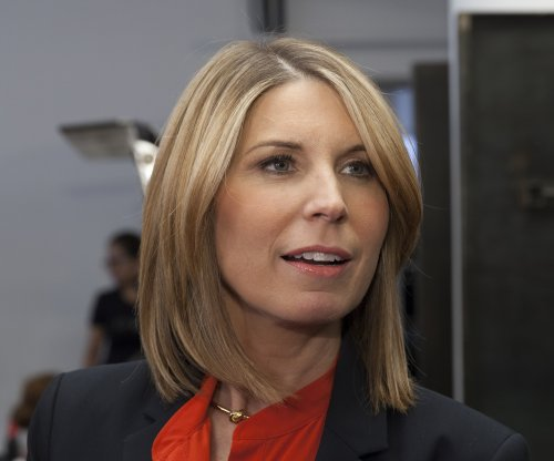 Nicolle Wallace confirms exit from 'The View'