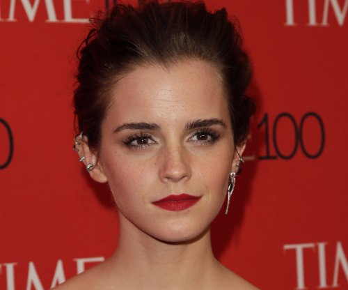 Emma Watson reveals she went on a 'silent retreat' before her split with Matt Janney