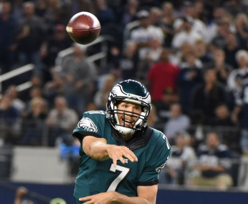 Philadelphia Eagles: Keys to second half, midseason report cards
