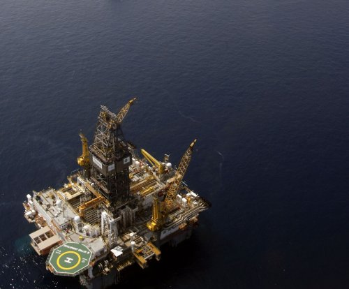 Rig contract canceled for Transocean