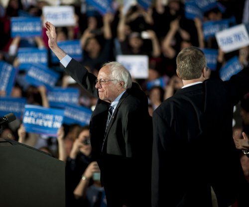 N.H. victory drives fundraising surge for Bernie Sanders