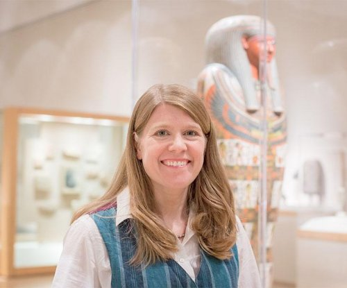 Space archaeologist and UAB professor wins 2016 TED Prize