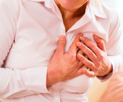 One in 4 of heart attack patients develop heart failure within 4 years: Study
