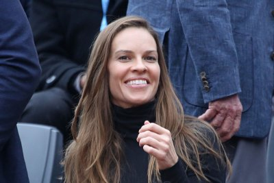Hilary Swank, Ruben Torres end their engagement