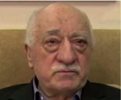 U.S. delegation in Turkey to discuss possible extradition of Fetullah Gulen