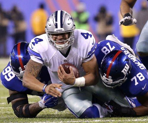 No mo' Romo: Jerry Jones and Dallas Cowboys keep the faith in Dak Prescott