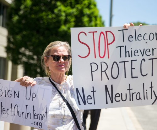 Tech companies join protests of FCC's net neutrality rollback plans