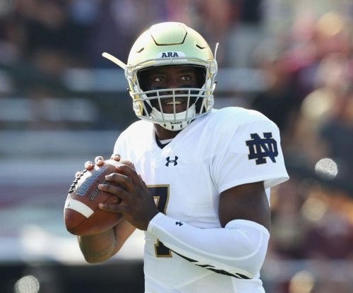 No. 21 Notre Dame Fighting Irish, North Carolina Tar Heels preview, game time, outlook