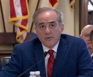VA chief: 'Optics' not good for IG report on Europe trip