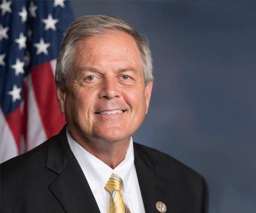 U.S. Rep. Norman pulls out loaded gun at meeting in South Carolina