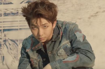 BTS teases 'Fake Love' music video in new clip
