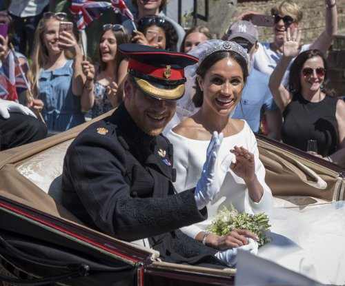 Prince Harry, Meghan Markle to visit Dublin in July
