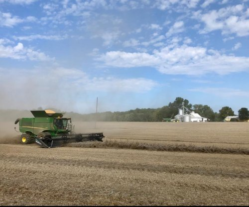 Lawmakers reach compromise on $867 billion farm bill