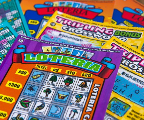 Man wins lottery jackpot day after radio call-in contest win