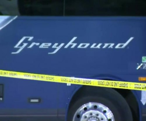 1 dead, 5 injured after shooting on Greyhound bus near LA