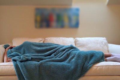 Sleeping in on weekends doesn't erase 'sleep debt'