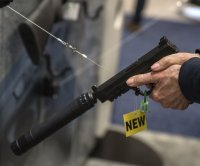 NRA files for bankruptcy, to move to Texas