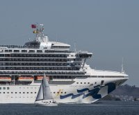 CDC releases COVID-19 guidelines for cruise lines conducting trial voyages