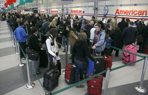 New U.S. travel requirements take effect
