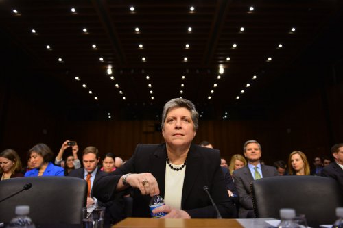 Napolitano wants open citizenship path