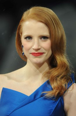 Nominees Affleck, Chastain, Lawrence to be Oscar presenters