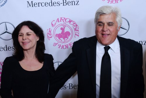 Jay Leno will be Craig Ferguson's last 'Late Late Show' guest on Dec. 19