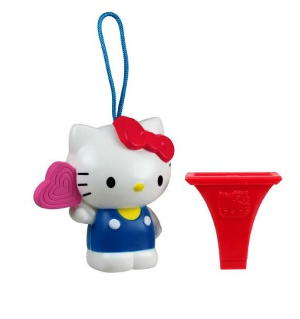 McDonald's recalls 2.3 million Hello Kitty Happy Meal toys