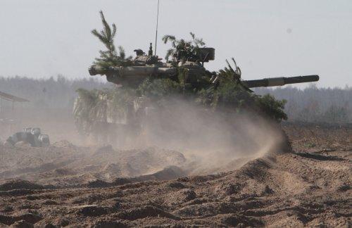 NATO commander confirms new Russia convoy entered Ukraine