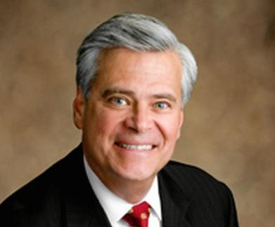 N.Y. State Senate leader Dean Skelos, son arrested