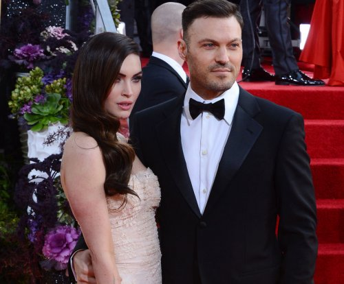 Megan Fox, longtime beau Brian Austin Green reportedly split
