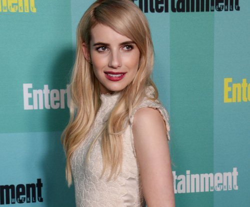 Emma Roberts debuts unedited lingerie photos, calls AerieReal 'inspiring'