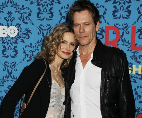 Kevin Bacon tweets sweet wedding anniversary message about Kyra Sedgwick